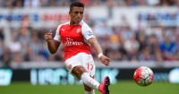 Alexis Sanchez: Linked with move to Real Madrid