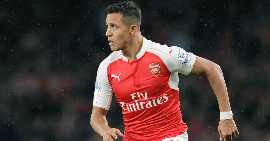 Alexis Sanchez: Arsenal forward proving wasteful in front of goal