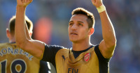 Alexis Sanchez: Denied Real link