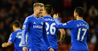 Andre Schurrle: Says Eden Hazard makes it hard for right wingers at Chelsea