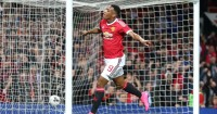 Anthony Martial: Has scored in first two Premier League appearances for Manchester United