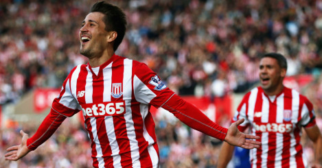 Bojan: Will not leave Stoke City in January, says Peter Coates