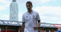 Bojan: Closing in on full fitness for Stoke City
