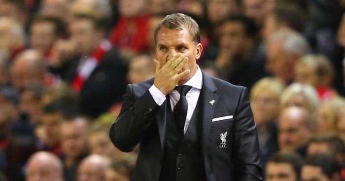 Brendan Rodgers: Another disappointing evening for Liverpool boss against Carlisle