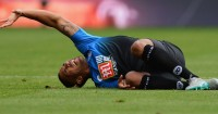 Callum Wilson: Hoping to return by April