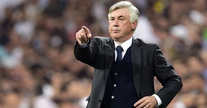 Carlo Ancelotti TEAMtalk