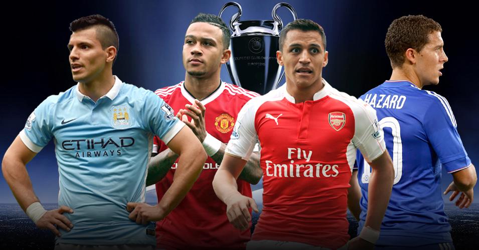Champions League: Can PL teams compete?