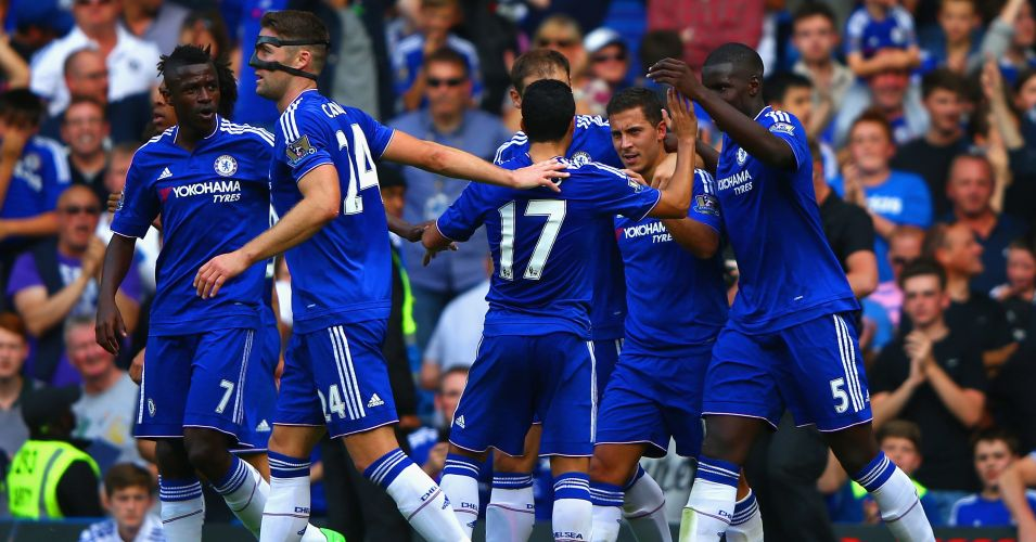 Chelsea: Backed to continue recent resurgence against Newcastle