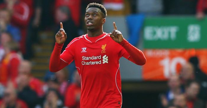 Daniel Sturridge: Liverpool striker had been linked with West Ham
