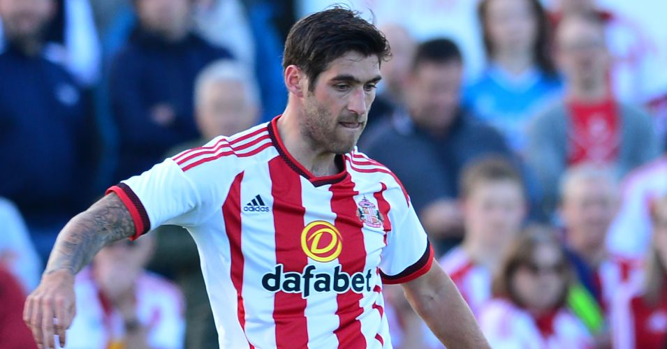 Danny Graham: Sunderland striker wanted on loan by Sheffield Wednesday
