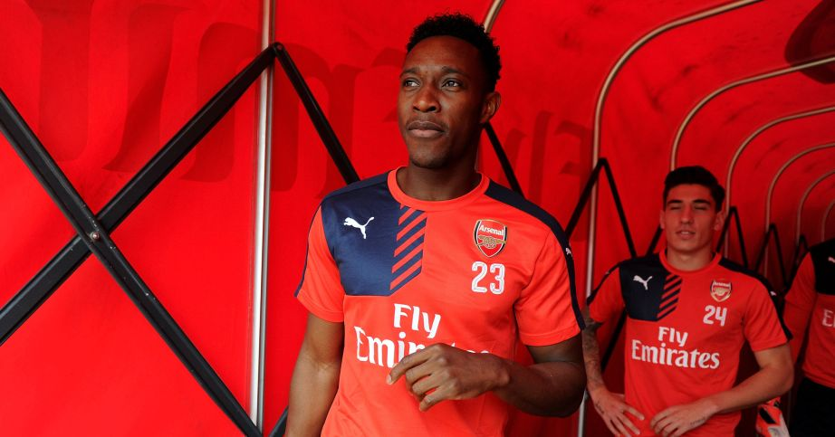 Danny Welbeck: On the comeback trail with Arsenal