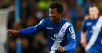Demarai Gray: Backed to make Leicester City impression by Gary Rowett