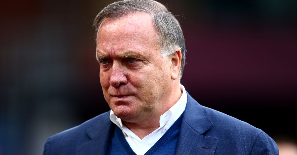 Dick Advocaat: Sure Sunderland will survive