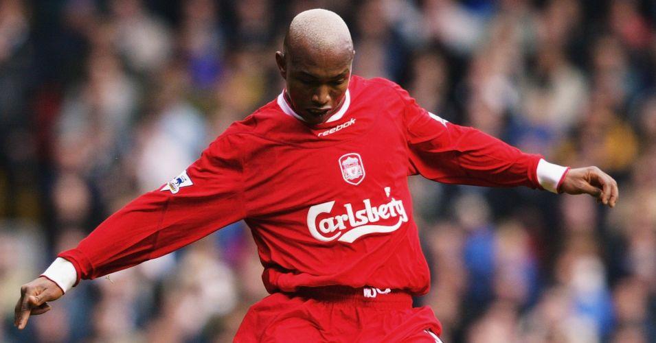 El Hadji Diouf: Former Liverpool forward says Steven Gerrard has 'never liked black players'