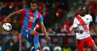 Fraizer Campbell Crystal Palace TEAMtalk