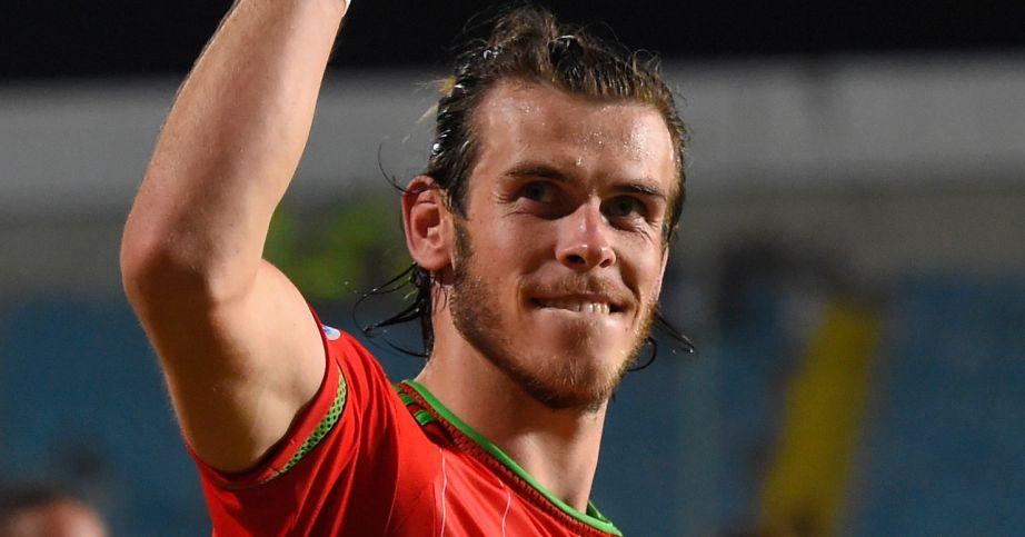Gareth Bale: No friendly action