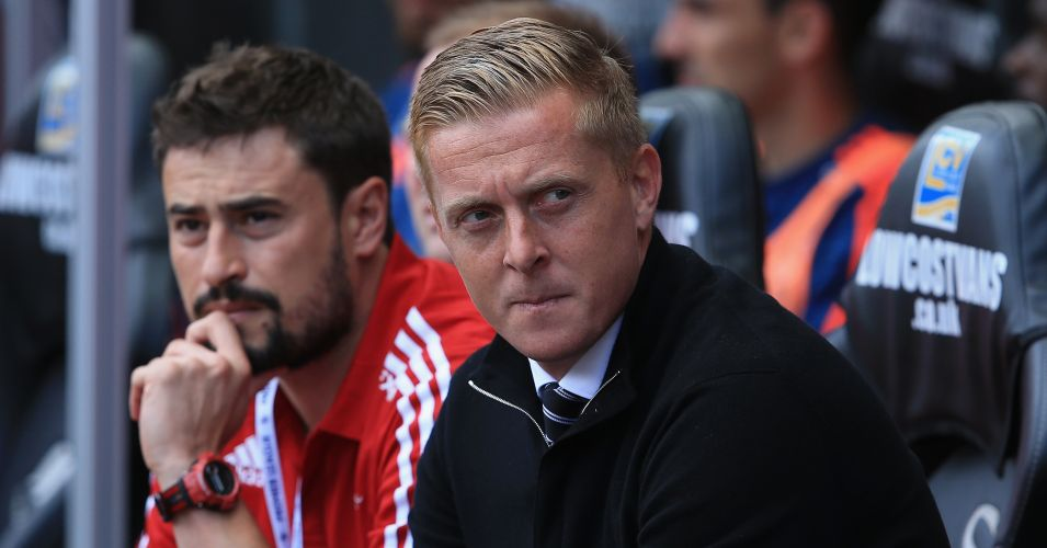 Gary Monk: Swansea City manager blamed poor finishing for their defeat