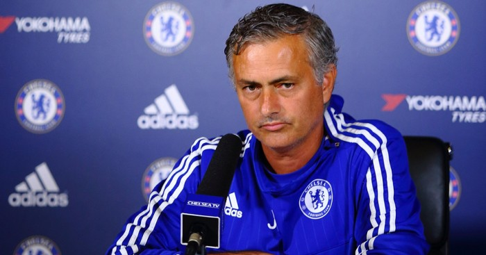 Jose Mourinho: Chelsea rejected Monaco approach for his services