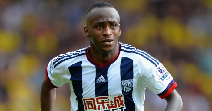 Saido Berahino: Albion snub Newcastle offer