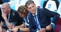 Slaven Bilic: Left frustrated by Kouyate dismissal