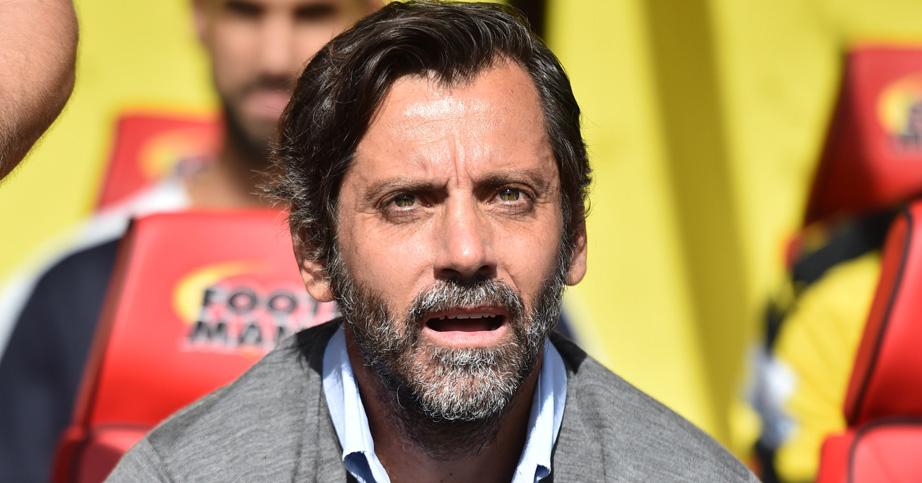Quique Sanchez Flores: Won't discuss Watford contract until summer