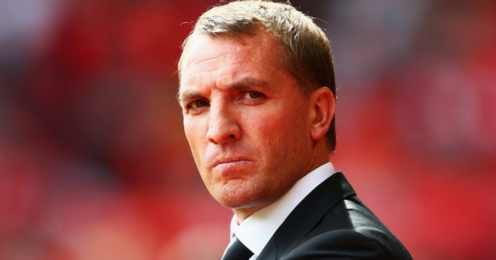 Brendan Rodgers: Linked with Chelsea after leaving Liverpool