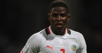 Papy Djilobodji: Left out of Chelsea's Champions League squad
