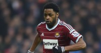 Alex Song: Barcelona midfielder back at West Ham on loan