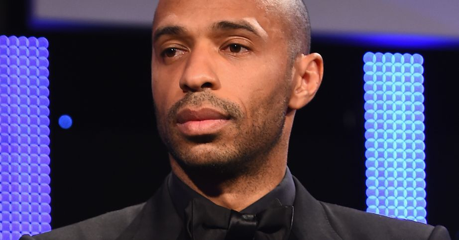 Thierry Henry: Obtained UEFA A licence