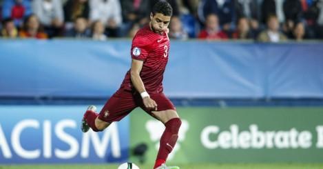 Tiago Llori: Has joined Aston Villa on loan from Liverpool