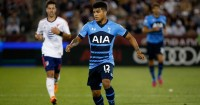 DeAndre Yedlin: Joined Sunderland on loan from Tottenham
