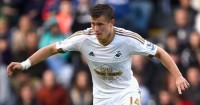 Franck Tabanou: Has rejoined Saint-Etienne on loan from Swansea City