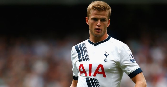 Eric Dier: A worry ahead of Tottenham's game against Bournemouth