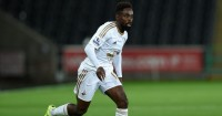 Nathan Dyer: Joins Leicester on season-long loan from Swansea
