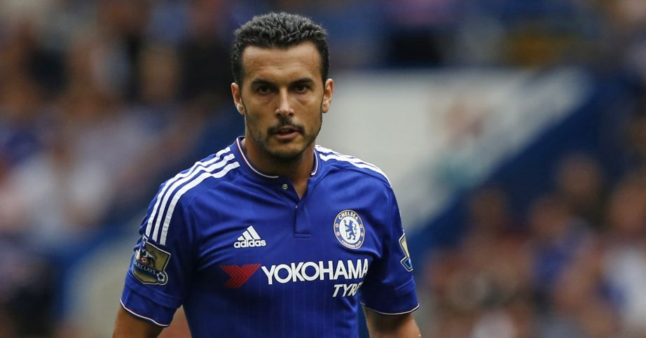 Pedro: Joined Chelsea instead of Manchester United