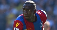 Yannick Bolasie: Set to start for Crystal Palace at West Brom