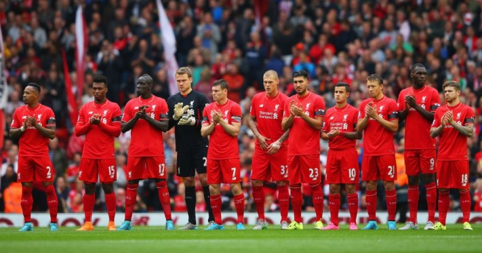 Liverpool: Danny Ings impressed, but were there any other positives for the Reds?