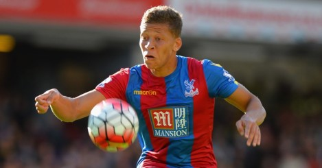 Dwight Gayle: New Newcastle signing