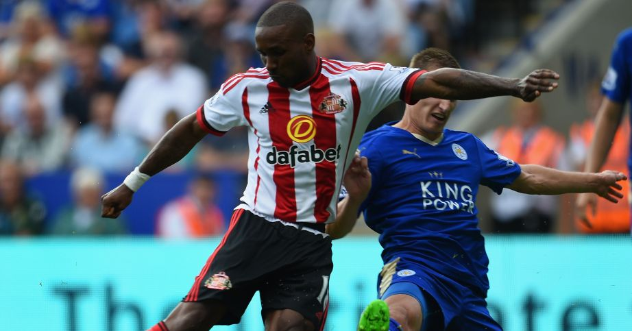 Jermain Defoe: Hailed by Eddie Howe
