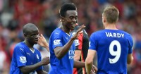 Joe Dodoo: Leicester City striker reportedly tracked by Arsenal