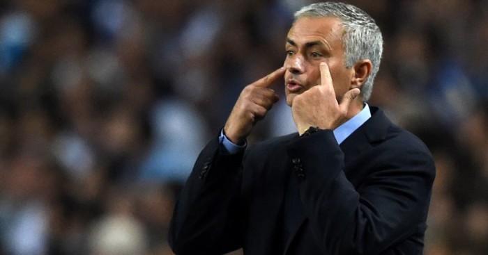 Jose Mourinho: Not planning on a January spree