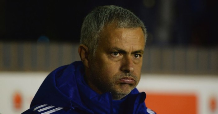 Jose Mourinho: Chelsea manager pleased with win over Walsall