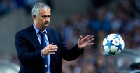 Jose Mourinho: Wants his players to stand up