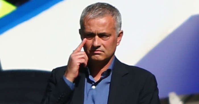 Jose Mourinho: Chelsea boss worked with Xavi at Barcelona