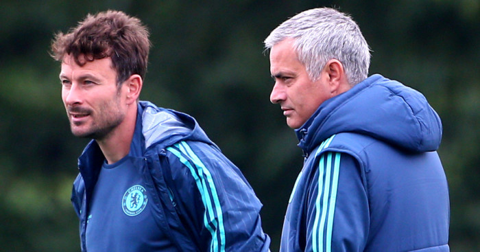 Jose Mourinho: Says players are unhappy