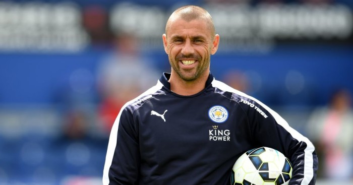 Kevin Phillips: New assistant manager at Derby