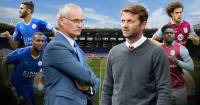 Leicester City v Aston Villa: Teams meet at King Power Stadium on Sunday
