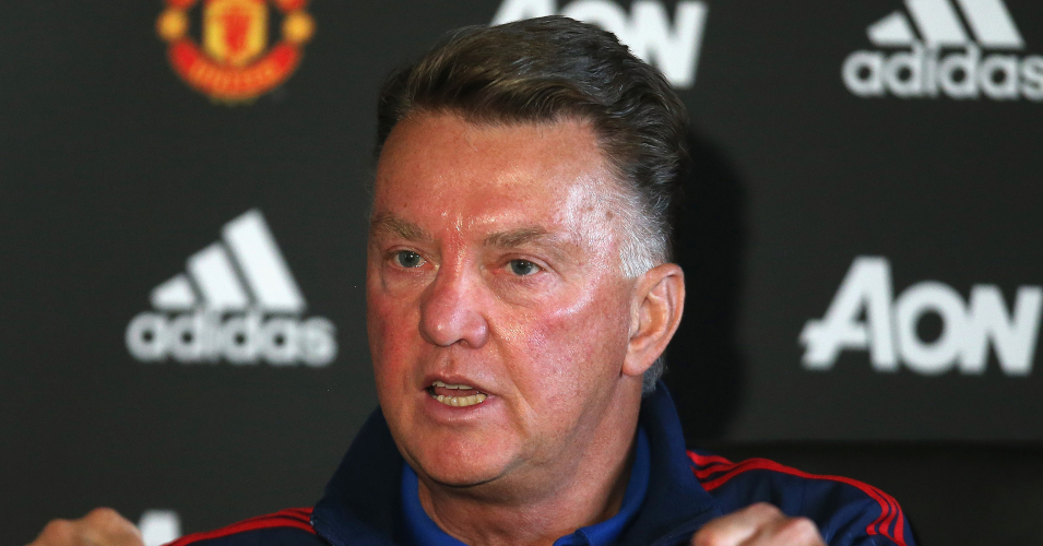 Louis van Gaal: Managed Holland for two years