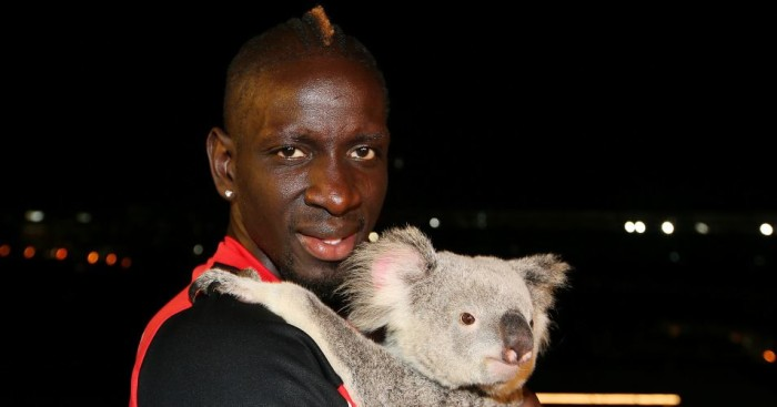 Mamadou Sakho: Set to start for Liverpool against Bordeaux