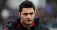 Marco Amelia: Set to sign for Chelsea